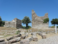 IMG_3245 (Sergio_from_Chernihiv) Tags: 2014 halicarnassus turkey ancient history bodrum