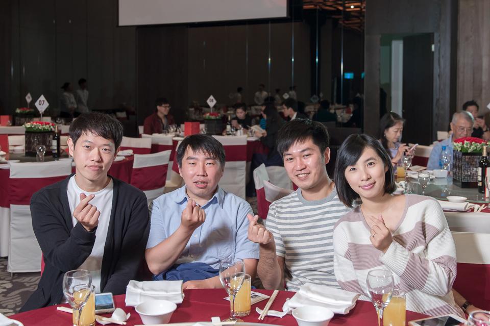 台南婚攝 晶英酒店 婚禮紀錄 C & Y 034