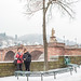 Heidelberg-Tourists-Snow-001