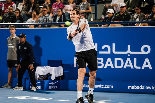 "Andy Murray • <a style=""font-size:0.8em;"" href=""http://www.flickr.com/photos/125636673@N08/31990086905/"" target=""_blank"">View on Flickr</a>"