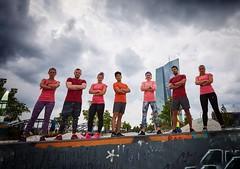 Nächstes Wochenende geht es ab nach Neuss, um im ASICS headquarters das Urban Pack weekend zu starten! 40 ausgewählte ASICS Athleten werden bei dem Event am Start sein. Ich werde auch eine kleine Yoga Einheit unterrichten und freue mich schon tierisch auf