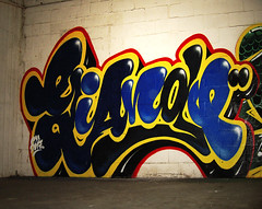 Giango (♠W✪NS♠) Tags: clash giango wons writing graff tag graffiti graphicdesign calligraphy colors baseball mlb mtn94 mtncolors murals lettering streetart painting trainbombing font negative throwup venice marghera bombing vandal doppiafreccetta read writers aerosolart piece 2017 graffitiworld graffitiart artpainting blackandwhite abbandoned blue yellow clashpaint