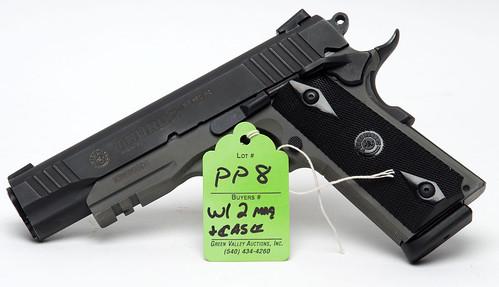 Tarus .45 ACP Pistol ($467.50)