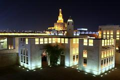 ABM (Another Blue Monday) / Doha, Qatar (Frans.Sellies) Tags: img6508 doha qatar الدوحة قطر katar катар