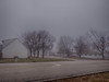 A Foggy Afternoon (kendoman26) Tags: fog foggy morrisillinois hdr nikhdrefexpro2 fuji fujifinepix fujifinepixs1