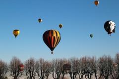 L ' infinito (meghimeg) Tags: 2017 mondovì mongolfiere volo fly cielo sky allaperto balloon