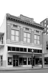 Kress (dangr.dave) Tags: waco tx texas downtown historic architecture mclennancounty kressbuilding kress
