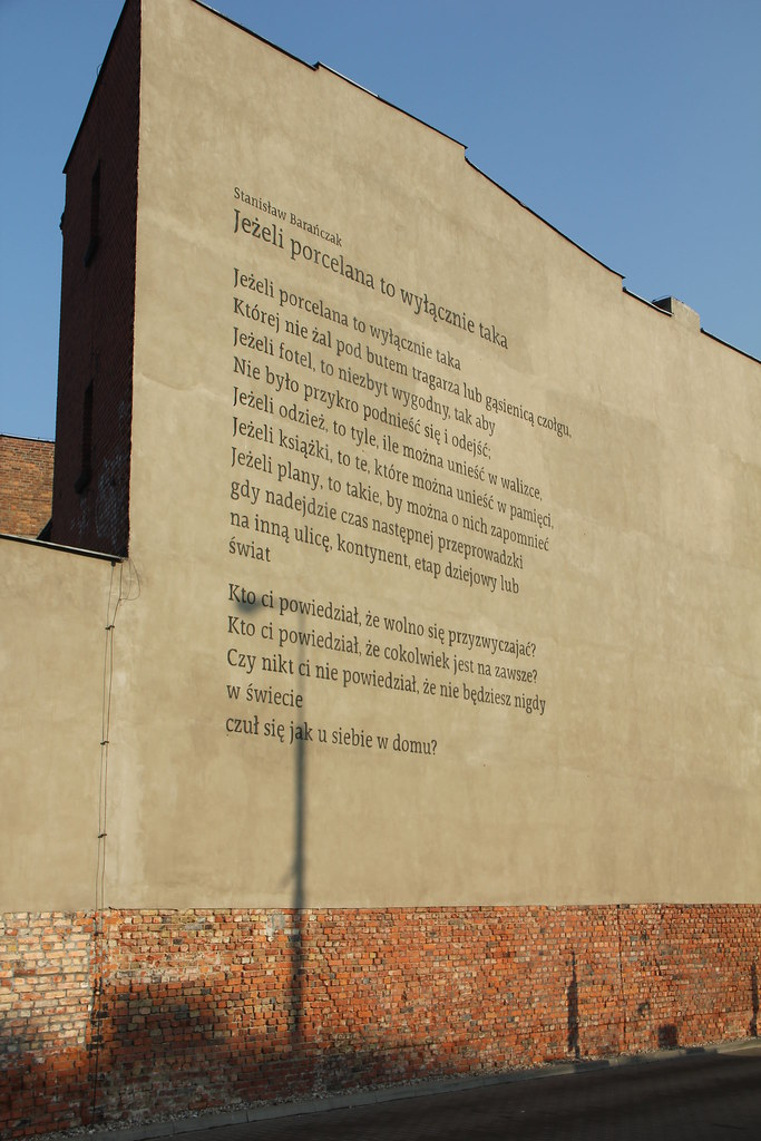 The Worlds Best Photos Of Poem And Poland Flickr Hive Mind