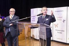Les vœux du Maire (Ville de Villeneuve-la-Garenne - compte officiel) Tags: voeux villeneuvelagarenne alainbernard boulanger discours
