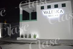 Valeska Eventos: calidad y elegancia