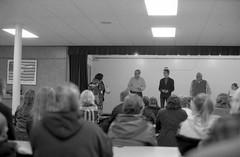 Farmer City, IL. 2017. (freedomflash) Tags: documentary leicacamera leica leicam6 ultrafineextreme400 blackandwhite film m6 11817 micahmccoy photojournalism