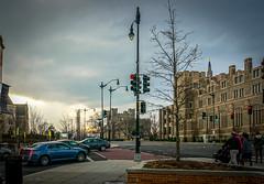 2017.02.12 Brookland, Washington, DC USA  00715