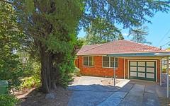 26 Loftus Road, Pennant Hills NSW