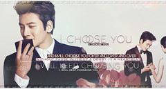 I choose you (miss.abr) Tags: design photoshop wedding choose you cs6 ps تصميم فوتوشوب chang wook proposal