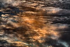 Late Afternon At The Beach (pni) Tags: sky cloud water sand multiexposure multipleexposure tripleexposure hietaniemenuimaranta hietaranta hietsu sandudd sandstrandsbadstrand beach helsinki helsingfors finland suomi pekkanikrus skrubu pni