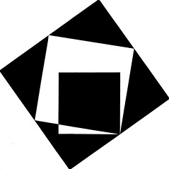 Door of Harmony (1957) - José de Almada Negreiros (1893-1970) (pedrosimoes7) Tags: josédealmadanegreiros caloustegulbenkianmuseum moderncollection lisbon portugal museu musée museum creativecommons cc geometria geometric geométrico blackandwhite blackwhitepassionaward contemporaryartsociety ✩ecoledesbeauxarts✩ artgalleryandmuseums