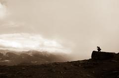 Whistler's Peak, Jasper, Alberta