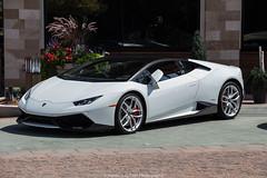 Lamborghini Huracan (Hunter J. G. Frim Photography) Tags: white black colorado huracan lamborghini supercar awd v10 lp6104 lamborghinihuracan lamborghinihuracanlp6104