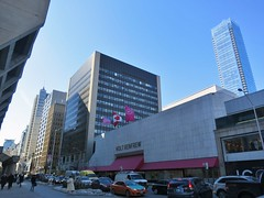 IMG_7790 (TOrebelXTguy) Tags: city winter toronto downtown holtrenfrew bloorstreet