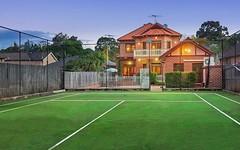 21 Wyatt Avenue, Burwood NSW