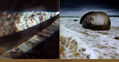 Marine Hypnosis (andrefromont/fernandomort) Tags: diptych meditation diptyque hypnos mditation hypnose fernandomort andrfromont andrefromontfernandomort