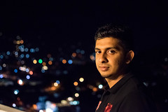 Friend (Aadil Chouji Schiffer) Tags: friends boy people night friend bokeh potrait srilankan kandyan bokehlicious