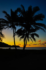 Hawaii Sunset 1 (Swilso37) Tags: