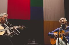 Dois Amigos Um Sculo de Msica (Jacqueline Lisboa) Tags: show friends music amigos concert guitar culture concerto artists singers mpb brazilian msica cantores gilbertogil brasileiros tropicalia caetanoveloso tropicalism tropicalismo tropicalistas vozeviolao