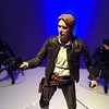 """Old man #HanSolo #BlackSeries!! #hasbro #nycc #starwars #marvel #transformers #actionfigures #toys #pursuitofplastic #dfatowel • <a style=""""font-size:0.8em;"""" href=""""http://www.flickr.com/photos/130490382@N06/22000543276/"""" target=""""_blank"""">View on Flickr</a>"""