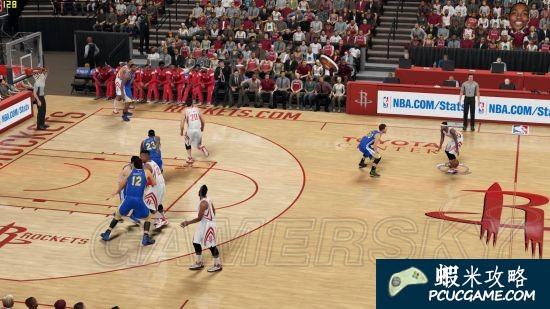《NBA2K16》MT模式卡片隱藏符文作用及獲得方法
