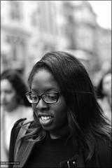 Portrait-8 (Nima Hajirasouliha) Tags: life street city portrait people urban blackandwhite bw london portraits photography 50mm nikon faces character snapshot streetphotography photojournalism documentary lifestyle personality identity human essence manual moment everyday 58mm londoners humanfaces d810 contemporarylife everydaylondon
