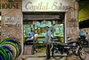 India - Odisha - Bhubaneswar - Barber Saloon - 5