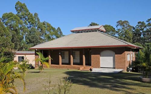 151 Crisp Drive, Ashby NSW
