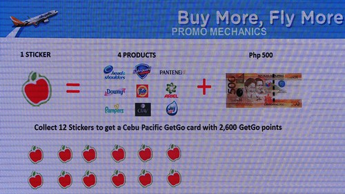 "Buy More Fly More w/ GetGo Lifestyle Rewards Program of Cebu Pacific • <a style=""font-size:0.8em;"" href=""http://www.flickr.com/photos/57829704@N08/22522664322/"" target=""_blank"">View on Flickr</a>"