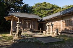 (GenJapan1986) Tags: japan island shrine  miyagi 25mm  2015   zf2   distagont225  nikond610