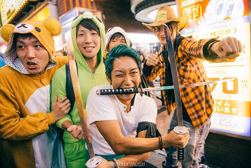 Tokyo Halloween-30