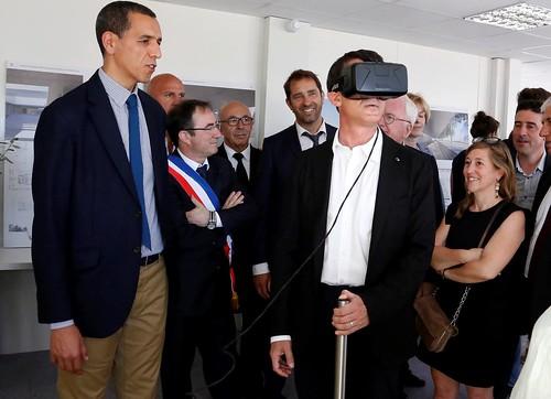 Photo diaporama - Visite virtuelle