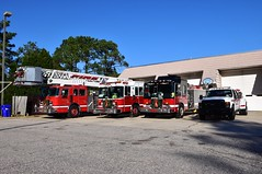 DSC_2291 (Lee Wilson) Tags: fire springlake leewilson 12415