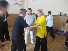Iliqchuan in Odessa