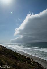Coastline (Raf Debruyne) Tags: california sea usa clouds canon landscape eos 5d mk3 mark3 24105mm 24105mmf4 canonef24105mmf4lusm canon24105mmf4 5dmkiii 5dmarkiii canoneos5dmk3 rafdebruyne debruynerafphotography debruyneraf canoneos5dmkill