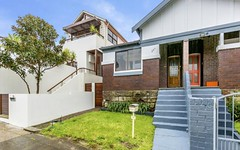 26a Boundary Street, Bronte NSW