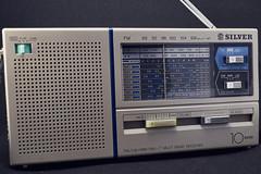 Radio (LANSA301) Tags: radio diy dc colombia minolta bogot sony flickrfriday co8 strobist aputure honeycombgrid thetimesarechanging auto220x sal35f18 hvlf60m trigmasterii24ghz ilca77m2 captureonepro8 juanramrez2015 liighttent