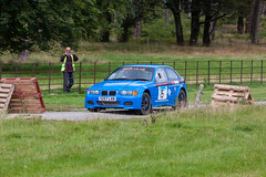 Photo of BMW Compact Boconnoc 2015 S6 #1