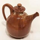 "<b>Teapot with Lid</b><br/> Dan Sorensen, 2001<a href=""http://farm1.static.flickr.com/721/23502923902_69af3030fc_o.jpg"" title=""High res"">∝</a>"