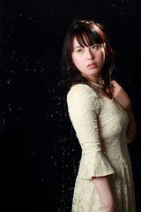 Ayane Rainy Window_0002 (Tsubasa_Japan) Tags: ladies portrait people cute sexy girl beautiful beauty face fashion japan lady female angel asian japanese tokyo model women pretty young charm lovely  tsubasa  topmodel