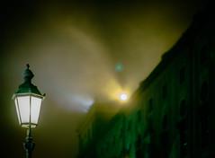Apocalypse now - Termination Day (*Capture the Moment*) Tags: light green fog munich münchen licht nebel nightshot grün wetter 2015 nachtaufnahmen farbdominanz