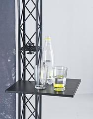 Exhibition Stand Shelf