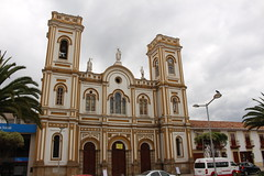 "Catedral de San Martín en Sogamoso • <a style=""font-size:0.8em;"" href=""http://www.flickr.com/photos/78328875@N05/23767271466/"" target=""_blank"">View on Flickr</a>"