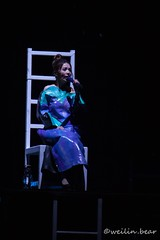 If Plus Taipei Day 2 - 25 (weilin.bear) Tags: hebe tien 田馥甄 if plus concert 如果plus 演唱會 taipei 台北小巨蛋
