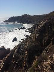 #bahiasdehuatulco #copalita #mexico #oceanview #photography #mexico #sea #beautiful #traveling #rocks #lookouts (Visit Huatulco Bays) Tags: rocks beautiful mexico sea bahiasdehuatulco traveling photography copalita lookouts oceanview